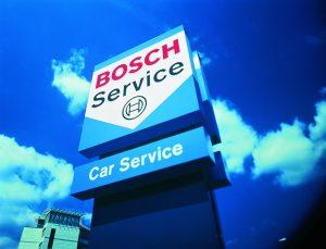 Gaál Autó Bosch Car Szerviz
