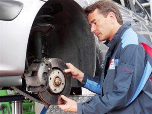Fékek javítás - Gaál Autó Bosch Car Szerviz