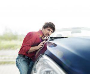 Karosszéria javítás - Gaál Autó Bosch Car Szerviz