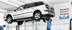 Kipufogó javítás - Gaál Autó Bosch Car Szerviz