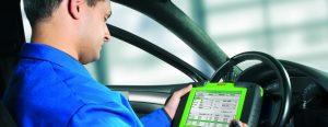 Műszaki Vizsga - Gaál Autó Bosch Car Szerviz (2)
